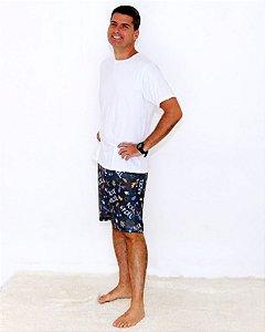 Pijama Rock adulto