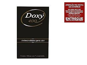 Doxy 400 Cepav 7 Comprimidos