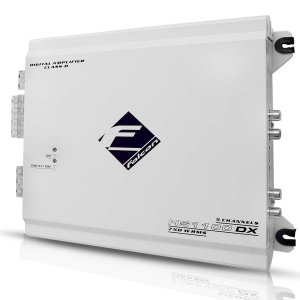 Módulo Amplificador Digital Falcon Classe D HS 1100 DX 750 Watts RMS OHM
