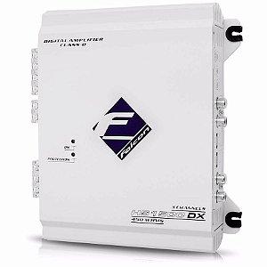Módulo Amplificador Digital Falcon HS 1500 DX 450WRMS 3 Canais