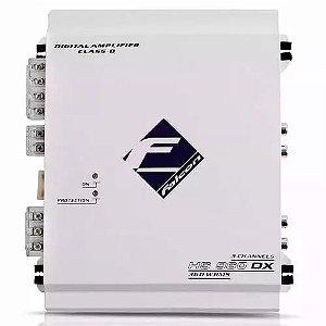 Módulo Amplificador Digital Falcon Hs960dx 3 Canais 360W RMS 2 OHMS