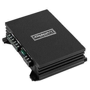 Modulo Amplificador Falcon DF500.4 DX 500WRMS 2/3/4 Canais