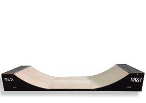 MINI RAMP 60 Skate Sistema Modular (Encaixe)