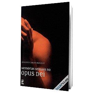 Livro Memórias Sexuais no Opus Dei