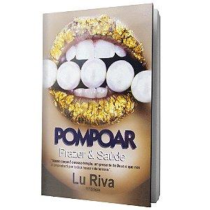 Livro Pompoar Prazer & Saúde Lu Riva