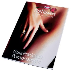 Manual do Pompoar Hot Flowers