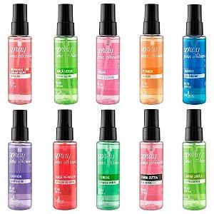 Ambientador Aromático Spray 60ml Feitiços