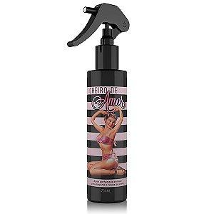 Água Perfumada Sensual Cheiro de Amor - 200ml