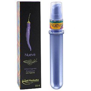 Nueva Adstrigente Feminino Spray 20ml La Pimienta