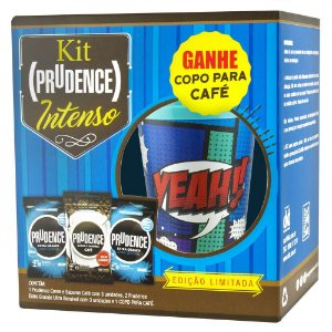 Kit Intenso Prudence