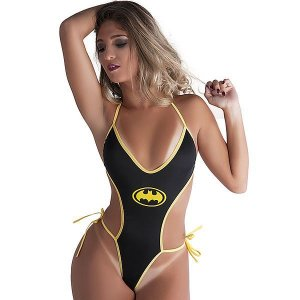 Body Sexy Batman