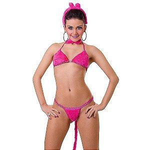 Fantasia Pantera Pink