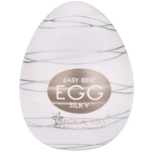 Egg Silky Easy One Cap Magical Kiss