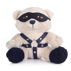 Ursinho Sex Bob Taradinho