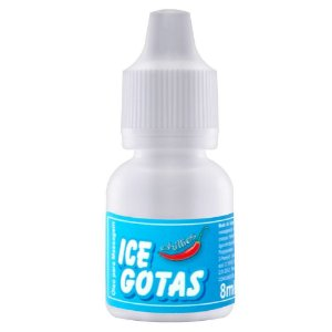 Ice Gotas 8ml Chillies