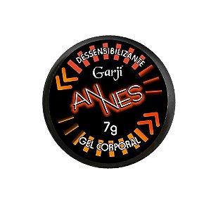 Annes Pote Anestésico Instantâneo 7g Garji
