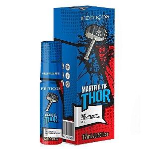 Martelo de Thor Excitante Ice Choque 17ml Feitiços