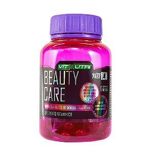 Beauty Care Cabelos, Pele e Unhas Mais Resistentes Vitnutri