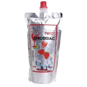 Twist Sex Morango Bebida Afrodisiáco 200ml Soft Love