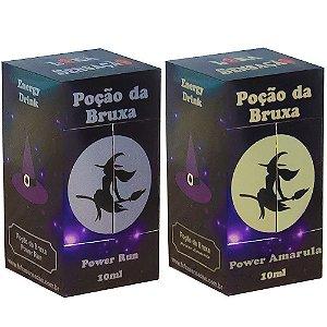 Gota Mágica da Bruxinha 10ml Loka Sensação