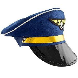 Quepe Comandante Aviador Lady Love