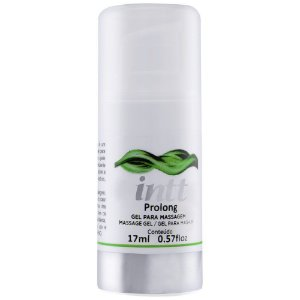 Prolong Gel Funcional Masculino 17ml Intt