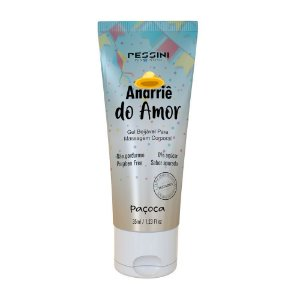 Anarriê do Amor Gel Comestível 35ml Pessini
