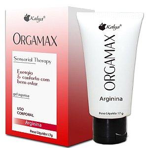 Orgamax Estimulador de Orgasmos 17g Kalya