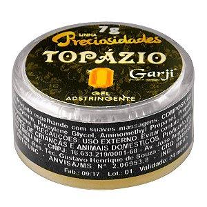 Topázio Gel Adstringente 7g Garji