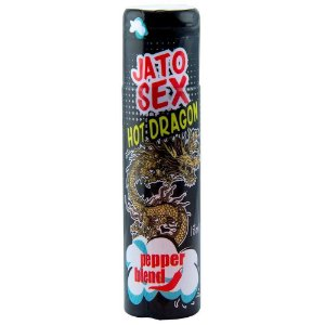 Jato Sex Hot Dragon 18ml Pepper Blend