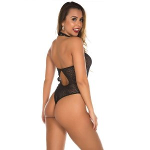 Body Sensual Roqueira Pimenta Sexy