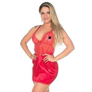 Camisola Sensual Paixão Pimenta Sexy