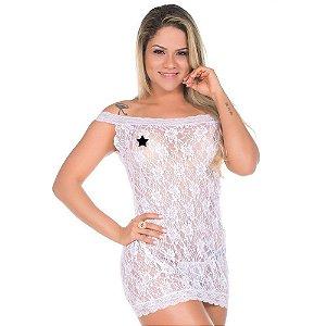 Camisola Sensual Malícia Pimenta Sexy