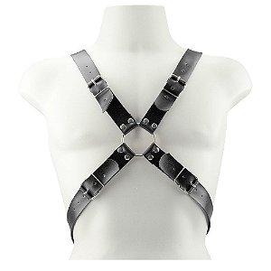 Arreio Gladiador Harness Dominatrixxx