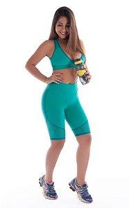 Bermuda Verde Fitness