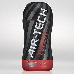 Tenga Air-tech Twist Red - Tickle