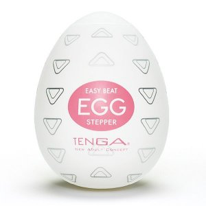 O Original - Masturbador Tenga Egg - Stepper