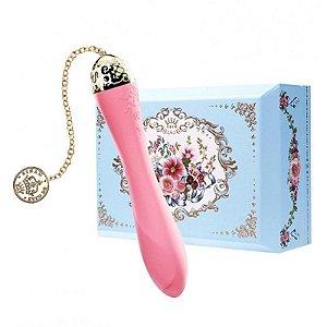 ZALO - Versailles Marie G Spot Vibrator - Rosa