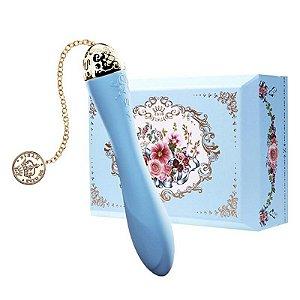 ZALO - Versailles Marie G Spot Vibrator - Azul