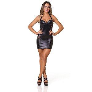 Vestido Sensual Audaz