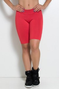 Bermuda Ciclista (Vermelho)