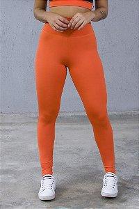 Legging Lisa Laranja