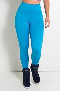 Legging Lisa Azul Celeste