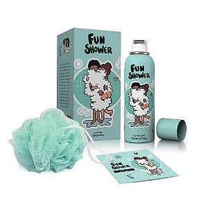 Kit Banho Fun Shower