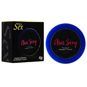Anis Sex Dessensibilizante Anal 4g Secret Love