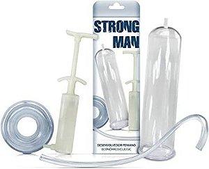 Bomba Strong Man