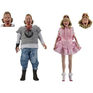 """NECA Night Of The Demons 2-Pack """"Suzanne"""" And """"Stooge"""" Shout Factory Exclusive"""