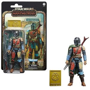Star Wars The Black Series 6 Credit Collection The Mandalorian Amazon Exclusive