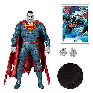 McFarlane DC Rebirth DC Multiverse Bizarro Action Figure
