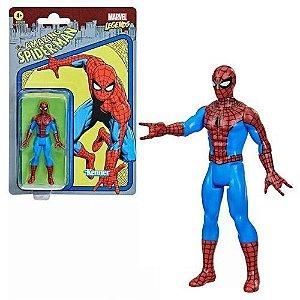 "Marvel Legends Retro Collection 3.75"" The Amazing Spider-Man - Spider-Man"